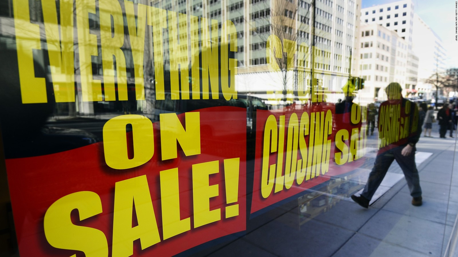 Pier 1 Files For Bankruptcy Cnn