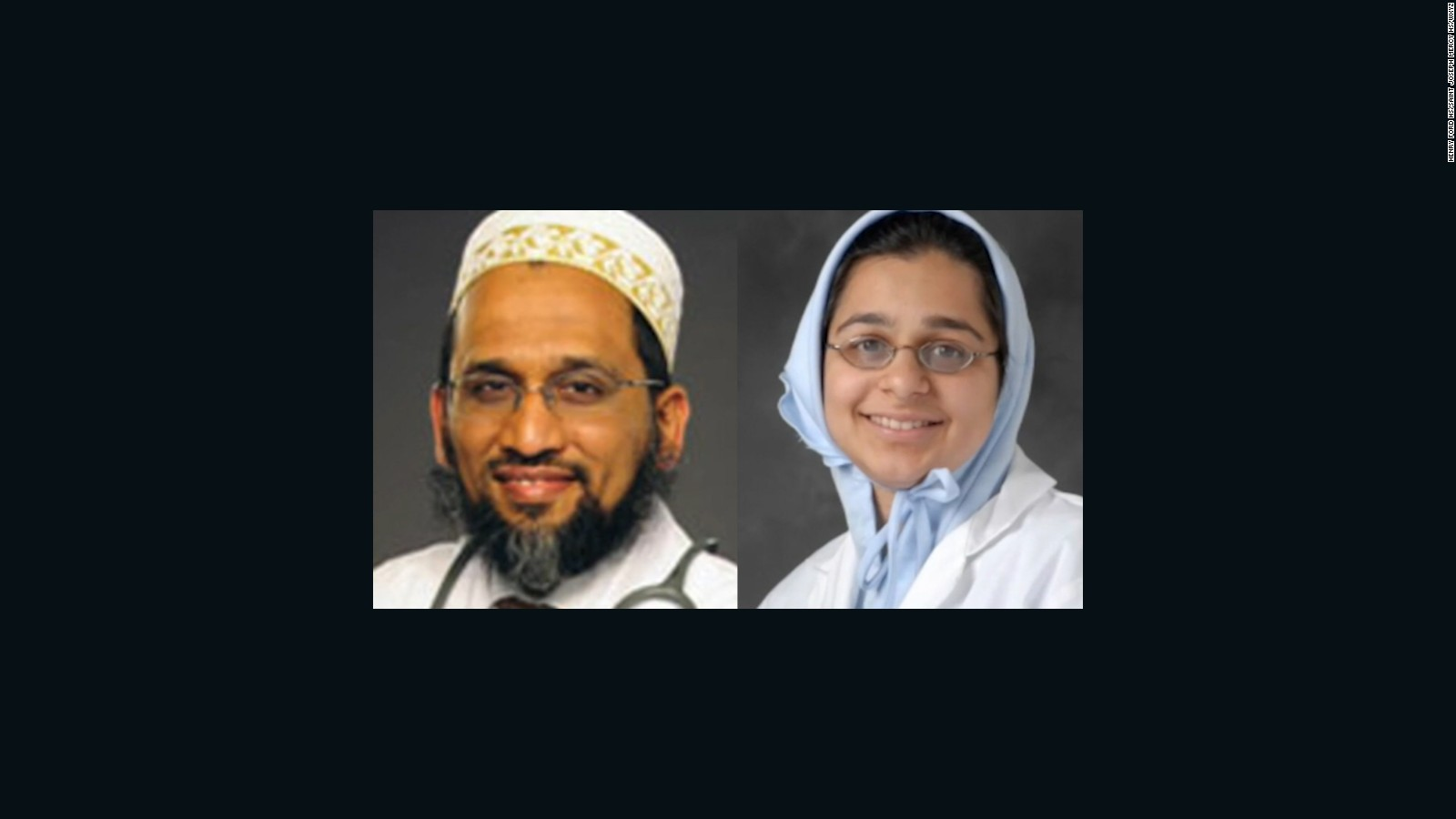 Michigan doctors charged in genital mutilation case - CNN
