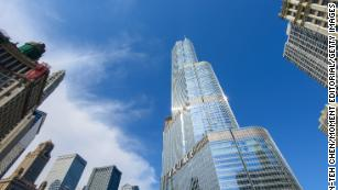 NYC prosecutors' probe into Trump finances expands to include millions loaned for Chicago skyscraper