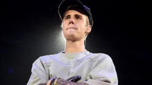 Justin Bieber's troubled timeline
