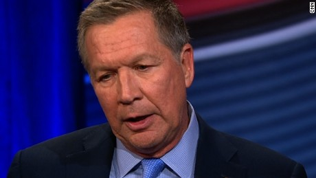 Kasich: GOP health plan 'woefully inadequate'