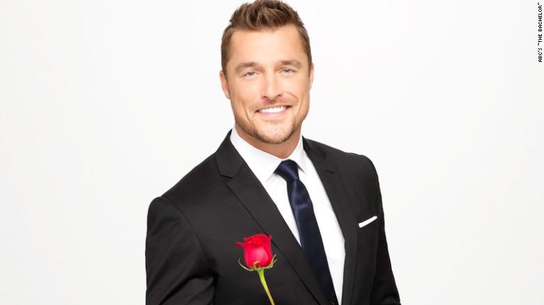 Arie Shocks Viewers In Bachelor Finale