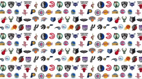 Where NBA team names came from
