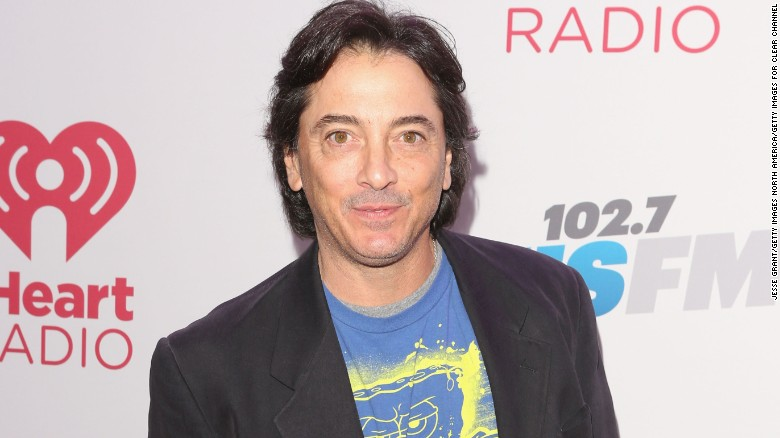 Scott Baio responds to assault allegation