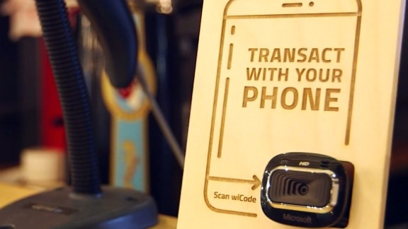 Mobile transaction company wiGroup has allowed South Africans to buy coffee with their mobile phones since 2008, way before Apple Pay even existed.