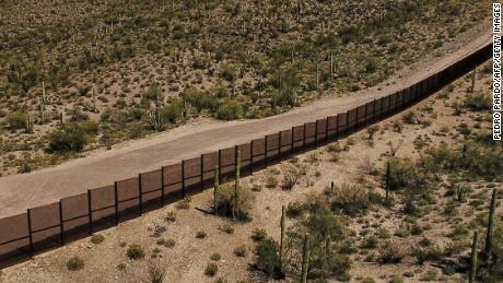 Despite duty, Trump & # 39; s wall cannot exclude all illegal drugs
