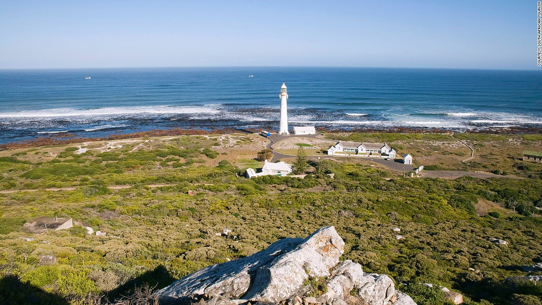 things to do in cape town 30 best ideas cnn travel