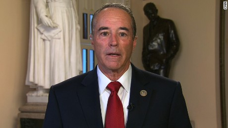 Rep. Chris Collins newday