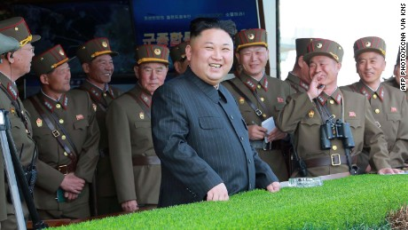 Nuclear tests will 'never stop,' North Korean government official says