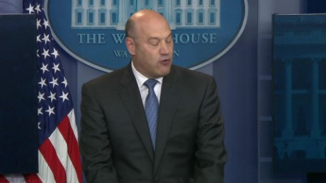 Cohn: Tax brackets will be cut down to three