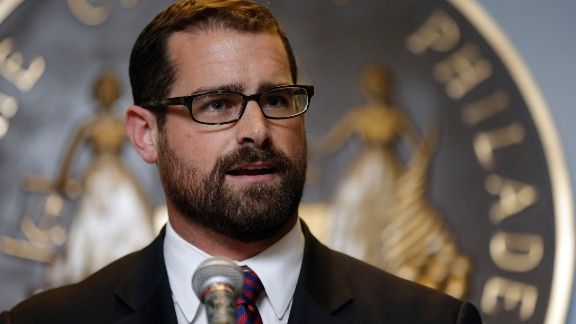 State Rep. Brian Sims is well-versed in the Facebook reporting process.