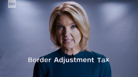 what is border adjustment tax_00004915