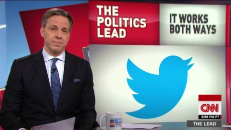 jake tapper shocking poll numbers to discuss the lead _00005327