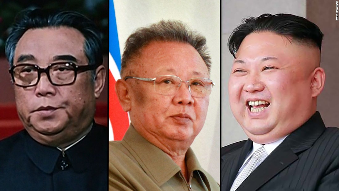 Who Is Kim Jong Un Separating Myth From Fact Cnn