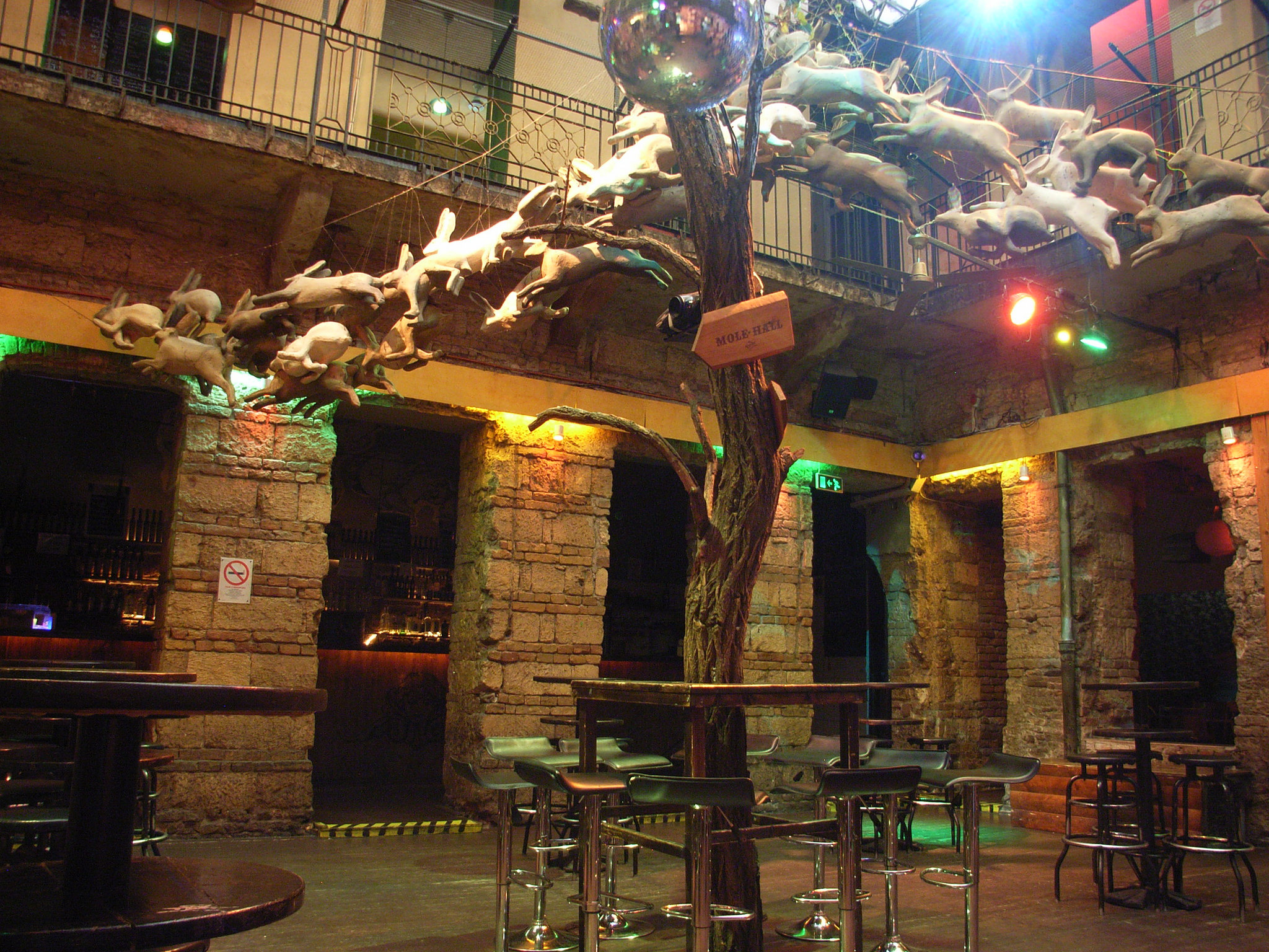 Budapest\'s \'ruin bars\': What they\'re like, where to find them   CNN ...