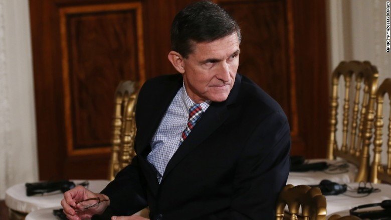 Sources: Russians bragged about using Flynn