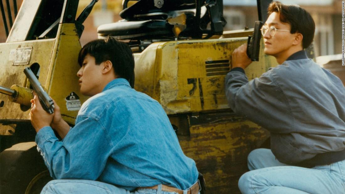 The La Riots Were A Rude Awakening For Korean Americans Cnn