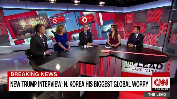 panel discuss trump comments on north korea conflict the lead _00013027.jpg