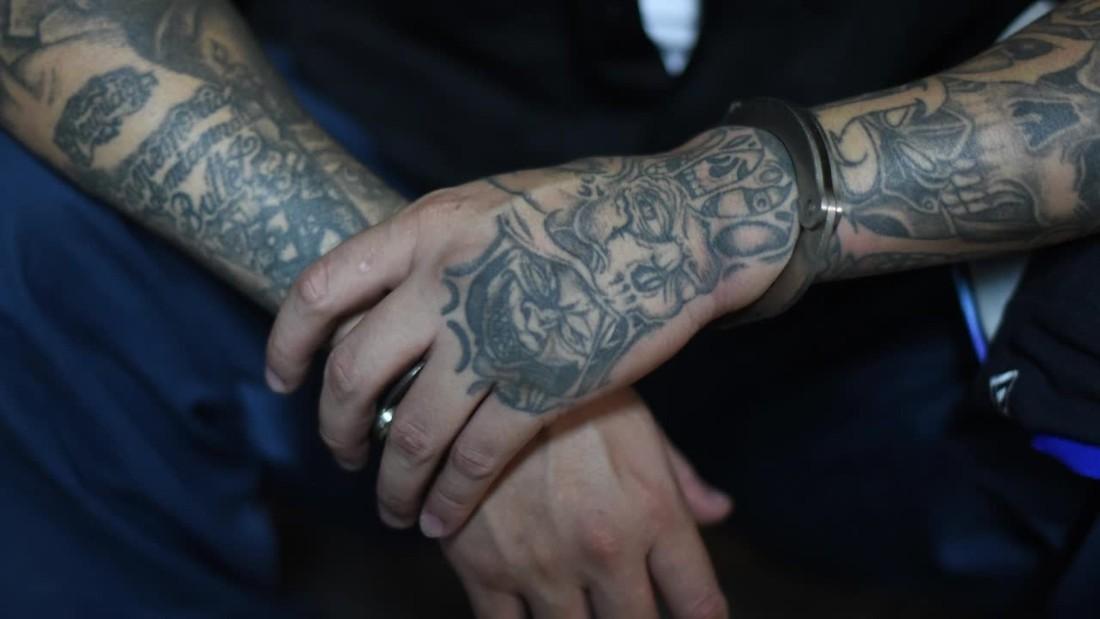 Knapp 100 verhaftet in der MS-13 Bande Durchgreifen auf Long Island