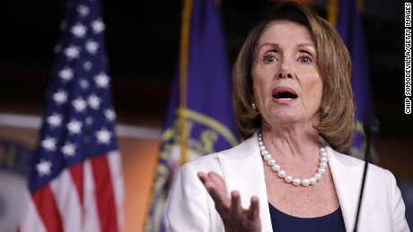 Pelosi: It would be 'very incriminating' if White House tries to block Comey testimony