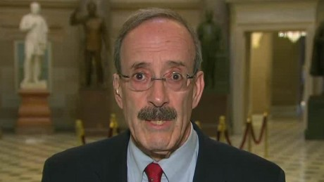 Rep. Eliot Engel, the top Democrat on the House Foreign Affairs Committee