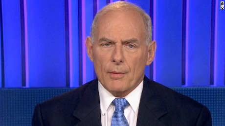 DHS chief: Kim Jong Un knows what he's doing