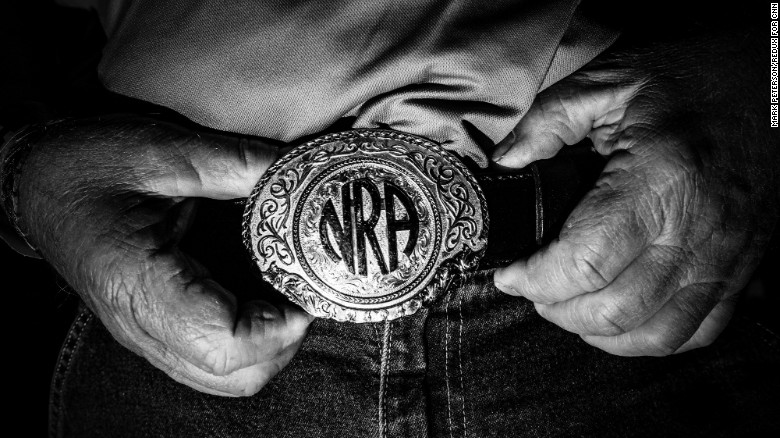 Has the NRA become a right-wing media company?