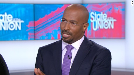 Obama wall street speech van jones sotu_00000000
