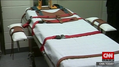 exp Executions in the spotlight in Arkansas_00002001