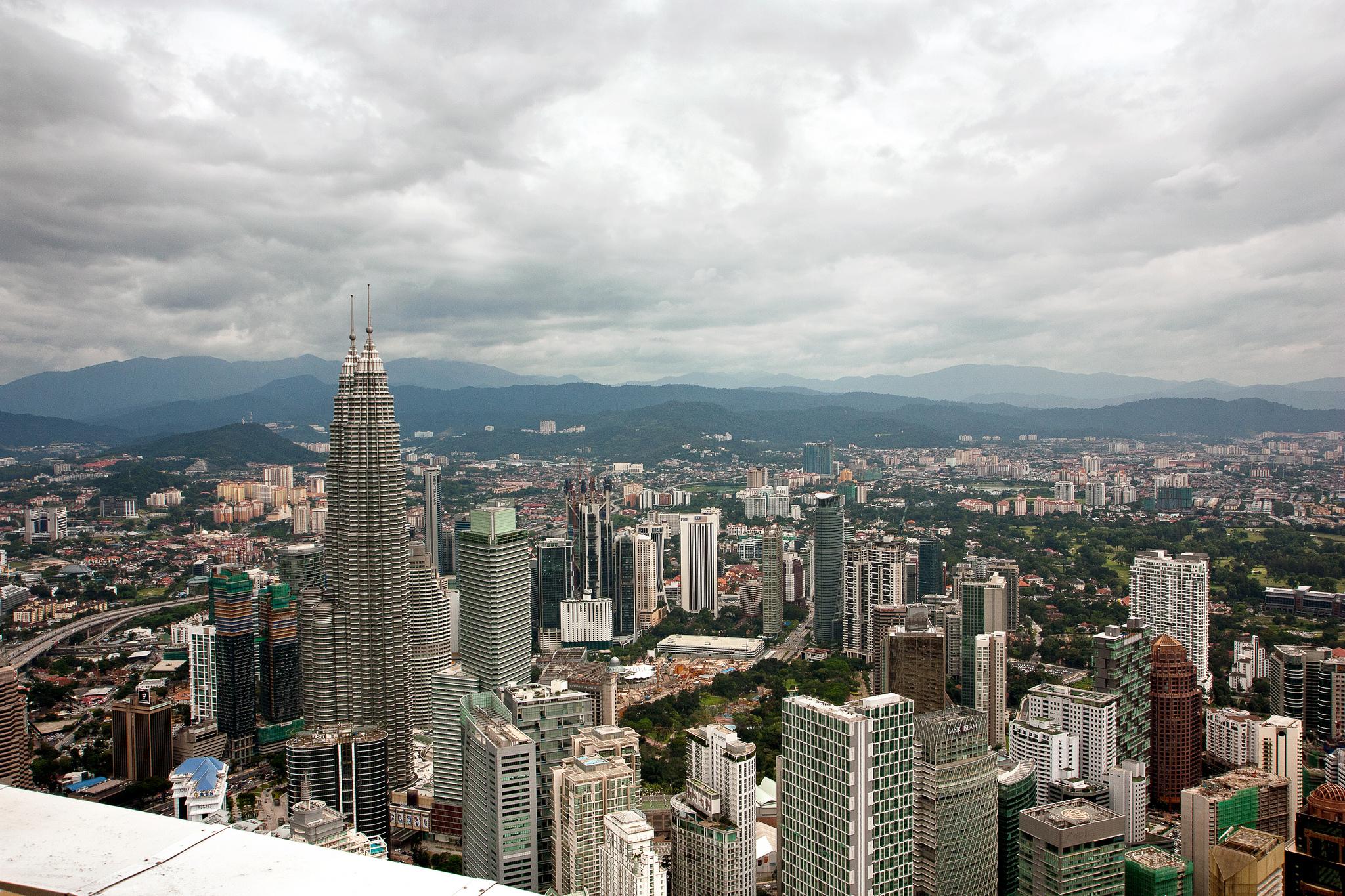 Kuala Lumpur Shopping 10 Best Places For A Bargain Cnn Travel Open Trip Singapore