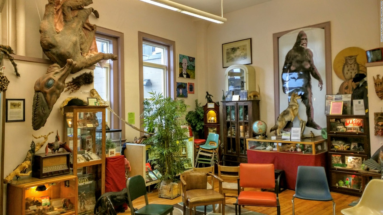Image result for Art: Bizarre Museums Around The World