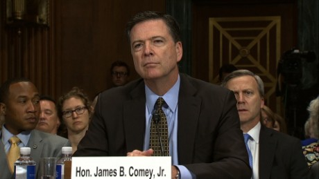 Comey defends 2016 actions, reveals concerns with 'credibility' of Obama DOJ