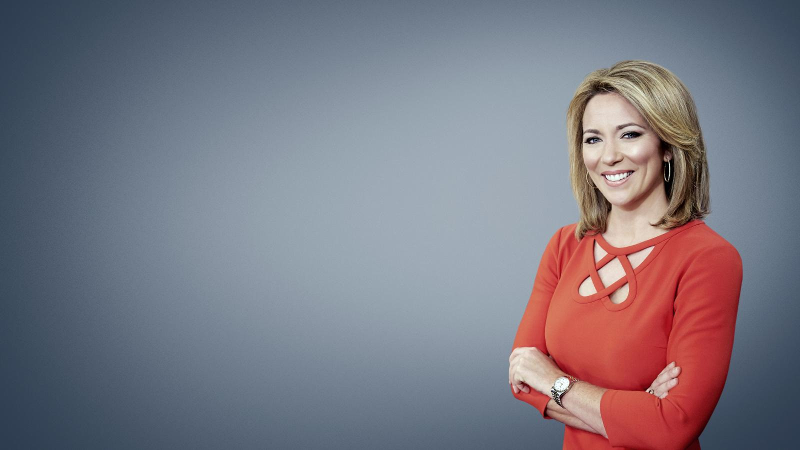 CNN Profiles - Brooke Baldwin - Anchor - CNN - photo#27