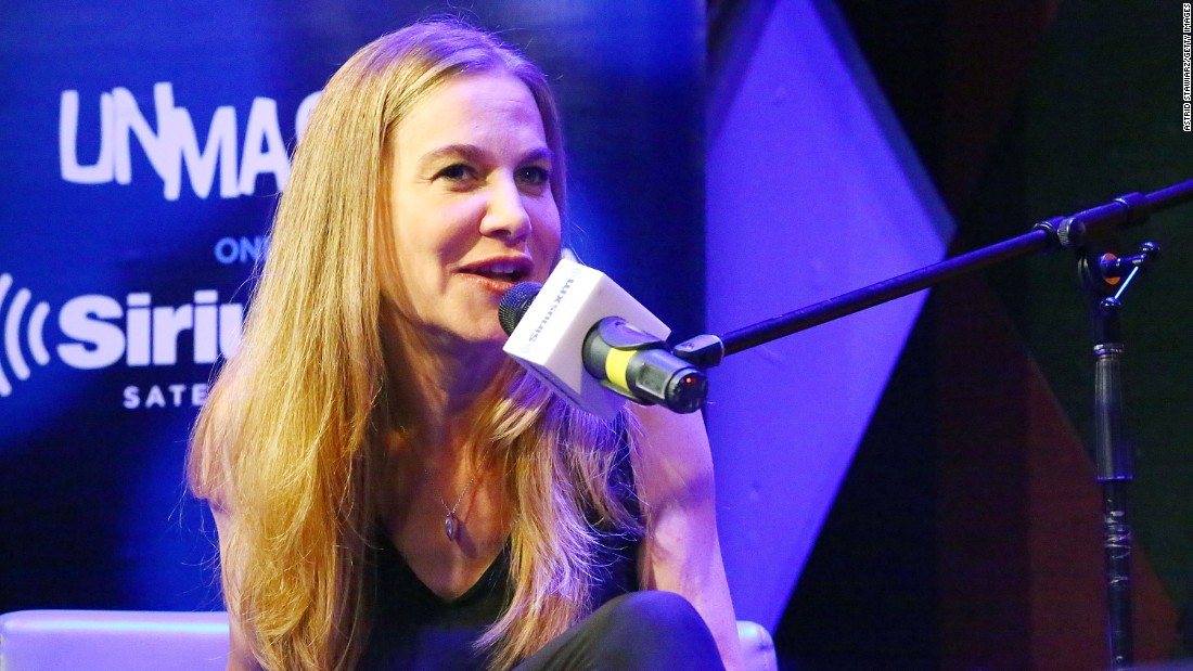 Comedian and writer Jeannie Gaffigan underwent nine hours of surgery May 1 to remove a tumor from her brain stem.
