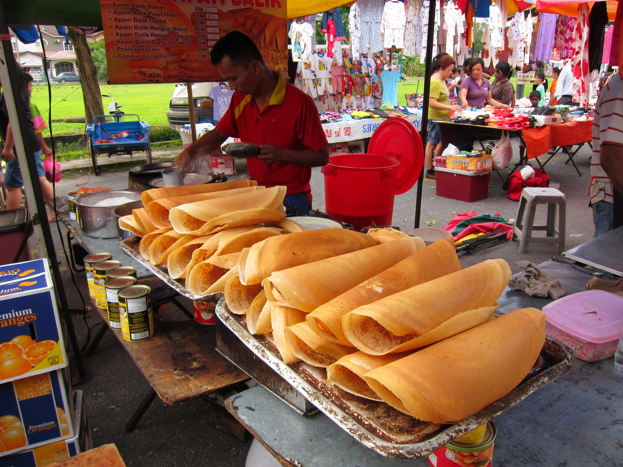 Malaysias top 40 foods cnn travel forumfinder Image collections