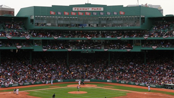 Baseball is grappling with two recent incidents involving racist behavior by fans at Fenway Park.
