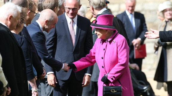 Queen Elizabeth II, born 1926: The Queen has gradually scaled back her public appearances in recent years but continues to carry out her duties, supported by other members of the royal family.