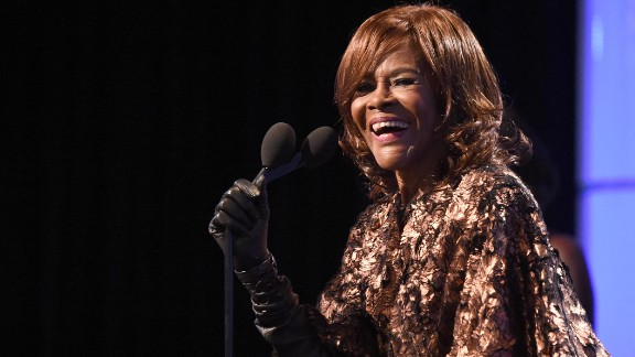 "Cicely Tyson, born 1924: The American actress' career spans nearly 70 years. Early on, the New York native appeared on the soap opera ""The Guiding Light"" and in ""Roots."" Tyson has appeared in multiple Tyler Perry films and in a music video with young artist Willow Smith, and she received praise for her 2011 role in ""The Help."""