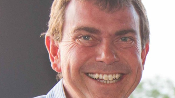 Andre Van der Merwe, sales director, Onyx Connect
