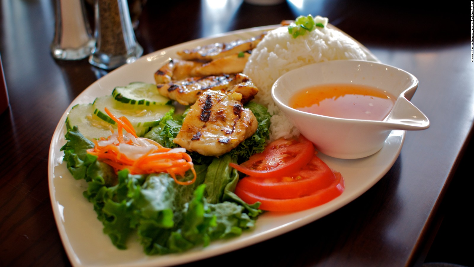 Vietnamese food: 40 delicious dishes to try in Vietnam   CNN