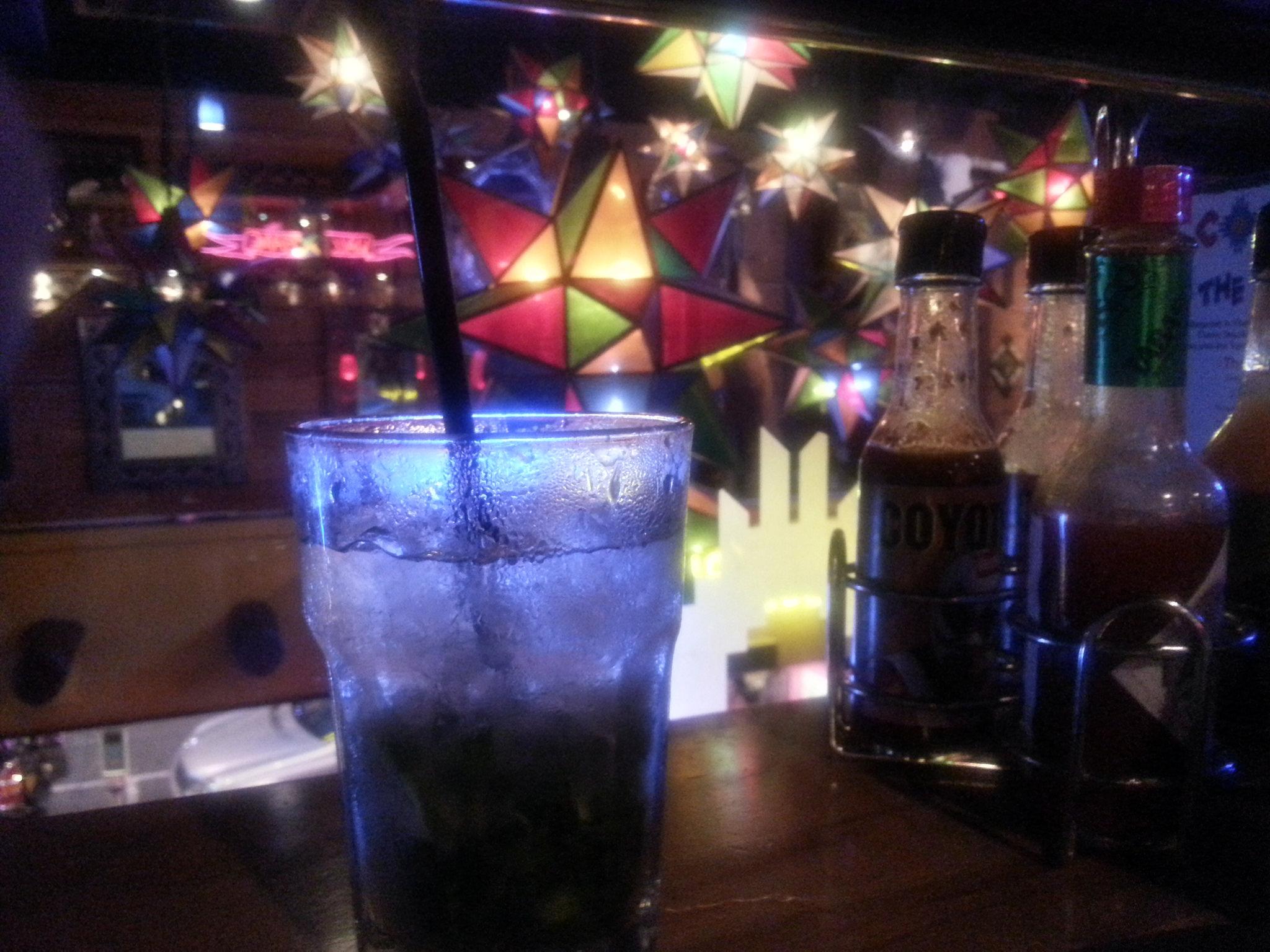 hookup bar in hong kong