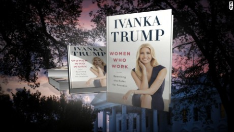 Ivanka Trump book EBOF