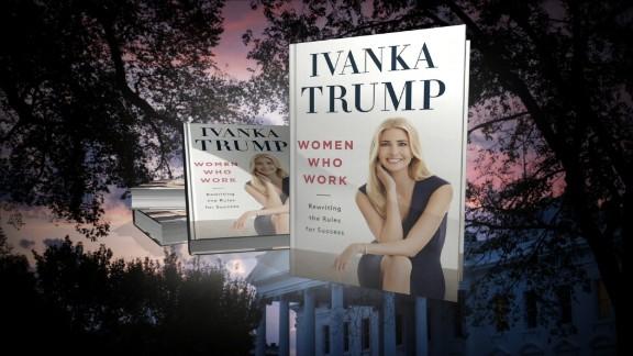 Ivanka Trump book EBOF