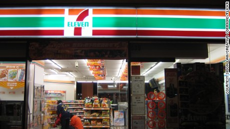 2,000 7-Eleven customers possibly exposed to hepatitis A in Utah