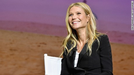 "Gwyneth Paltrow's lifestyle brand, Goop, ""agreed to pay $145,000 in civil penalties."""