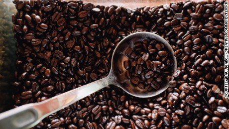 Climate change could lower the quality of your coffee