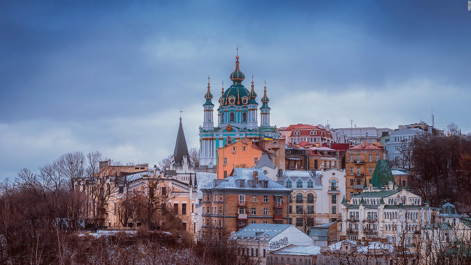 Where to go in Kiev: 9 best places for recreation and entertainment