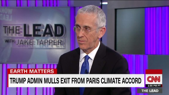 trump administration mulls exit from paris climate accord todd stern the lead jake tapper_00000000.jpg