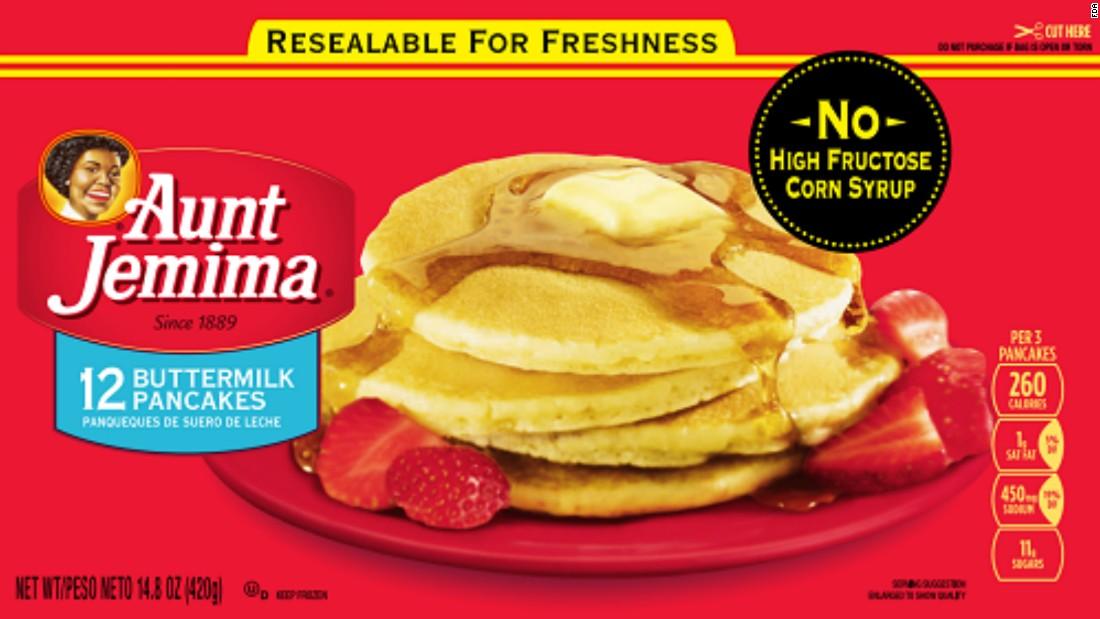 Aunt jemima frozen pancakes waffles recalled cnn ccuart Choice Image
