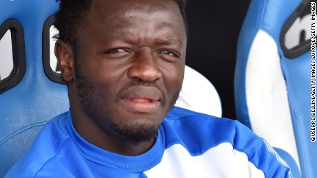 Sulley Muntari: Racism happens every game